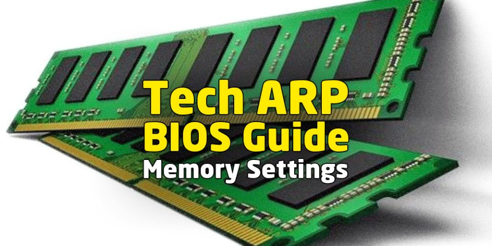 SDRAM Trrd Timing Value from Tech ARP BIOS Guide!