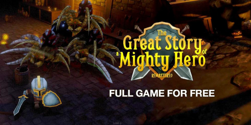 The Great Story of a Mighty Hero : How To Get It FREE!