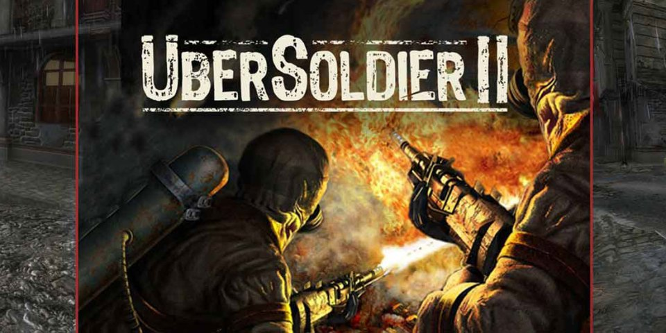 UberSoldier II : Get It FREE For A Limited Time!