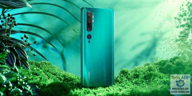 Xiaomi Mi Note 10 | Note 10 Pro : 108MP Penta-Camera FTW?
