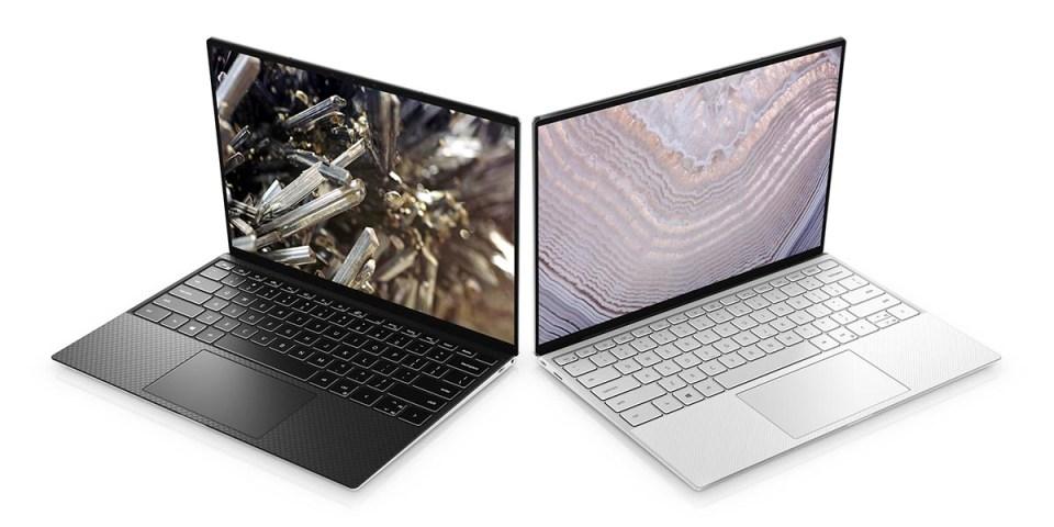2020 Dell XPS 13 (9300) Ultra-Light InfinityEdge Laptop!