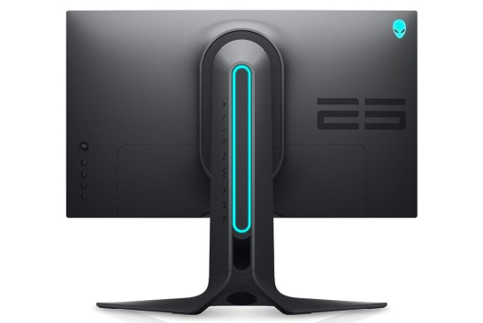 2020 Alienware 25 (AW2521HF) Gaming Monitor