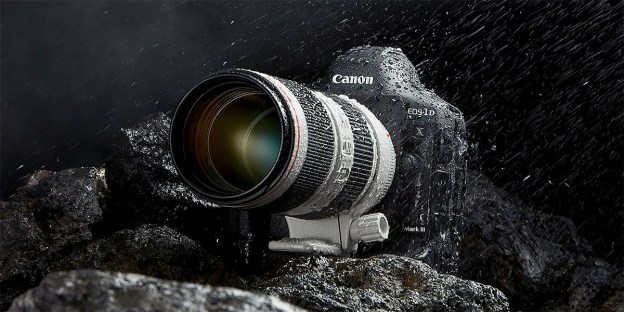 Canon EOS-1D X Mark III : Key Features Explained!