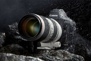 Canon EOS-1D X Mark III : Key Features Explained!