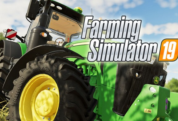 Farming Simulator 19 : Get It FREE For A Limited Time!
