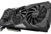 GIGABYTE Radeon RX 5600 XT : Now 180W Strong!