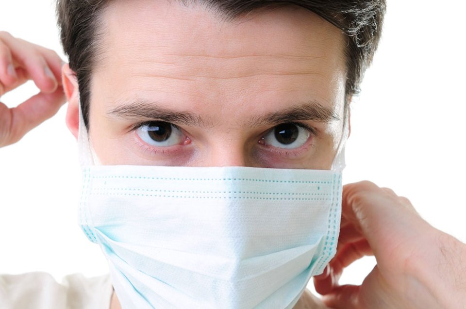 Surgical Mask : How To CORRECTLY Wear + Take Off!