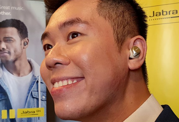 Jabra Elite 75t : Improved 4th Gen Wireless Earbuds!