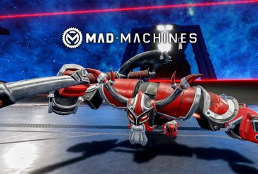 Mad Machines : Find Out How To Get It FREE!