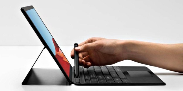 Microsoft Surface Pro X Price + Availability In Malaysia!