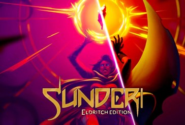 Sundered Eldritch Edition : How To Get It FREE!