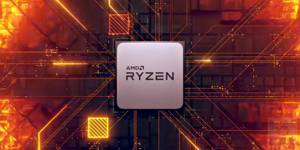 AMD Ryzen 5 3500X : China Only Model Goes Global!