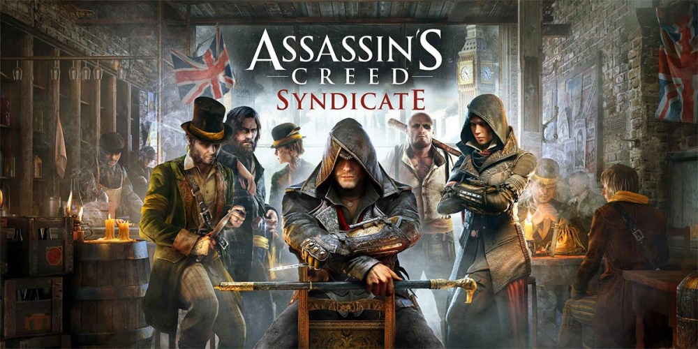 Assassins Creed Syndicate : Get It FREE For A Limited Time!