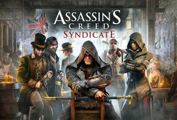 Assassin's Creed Syndicate : Get It FREE For A Limited Time!