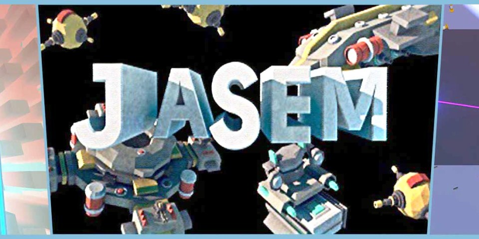 JASEM : How To Get This Shooter Game For FREE!