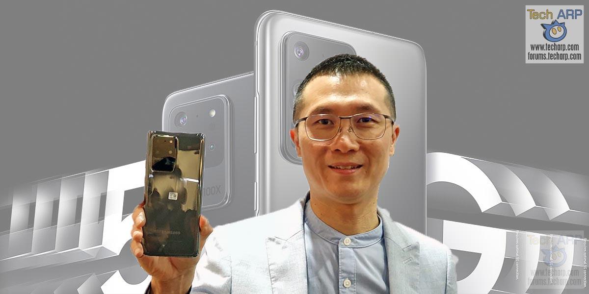 Samsung Galaxy S20 : Malaysia Specifications + Price List!   Tech ARP
