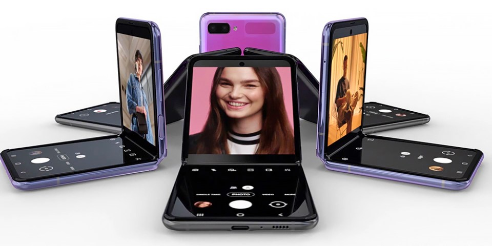 Samsung Galaxy Z Flip : EVERYTHING You Need To Know!