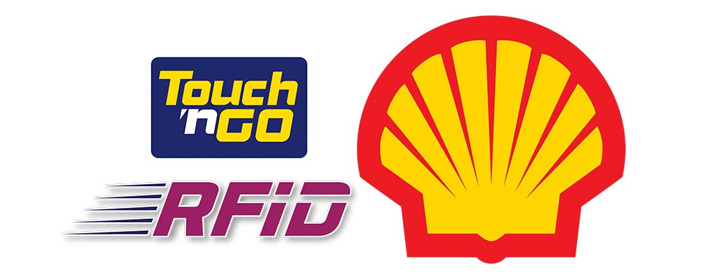 TNG RFID Tags : How To Get One FREE @ Shell!
