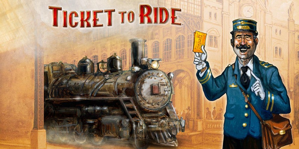 Ticket To Ride : Get It FREE For A Limited Time!