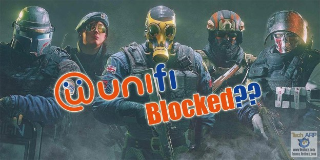 Is TM Blocking Games On Unifi? No, And Here's Why...