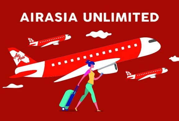 AirAsia Unlimited Pass : A Waste Of Money, Unless...