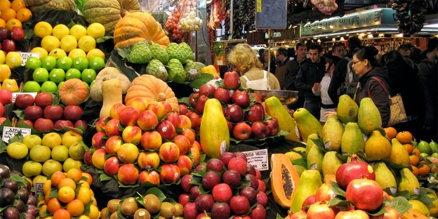 Can COVID-19 Spread Through Fruits & Vegetables?
