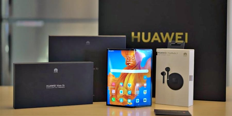 HUAWEI Mate Xs : Price + VIP Delivery In Malaysia!