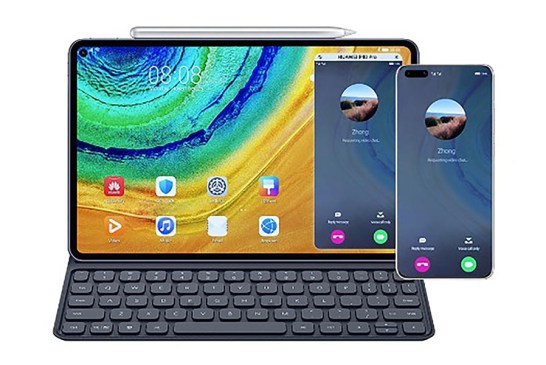 HUAWEI MatePad Pro : 10.8-inch Flagship Tablet Preview!