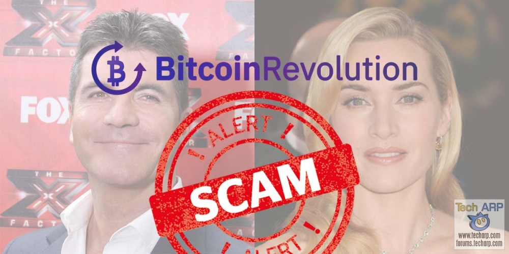 Bitcoin Revolution : Fake Celebrity Endorsements!