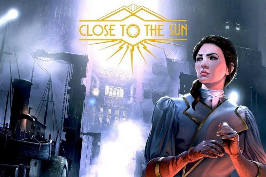 Close To The Sun : Get It FREE For A Limited Time!