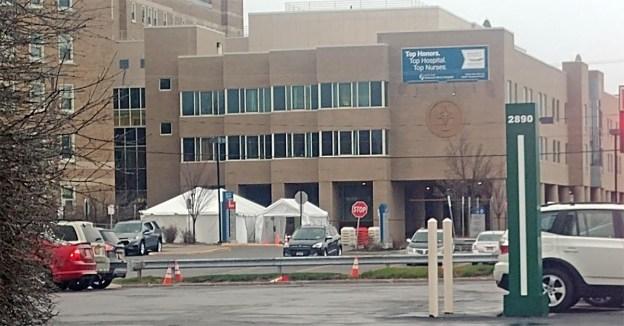 Fact Check : Empty Hospitals Prove COVID-19 Is Fake?