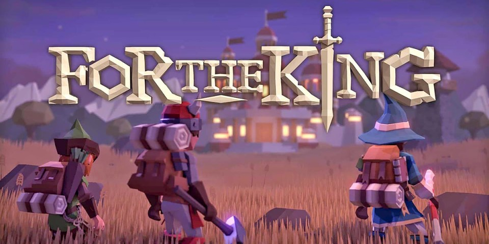 For The King : Get It FREE For A Limited Time!