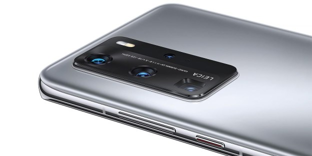 HUAWEI P40 Price + Pre-Order Deals For Malaysia!