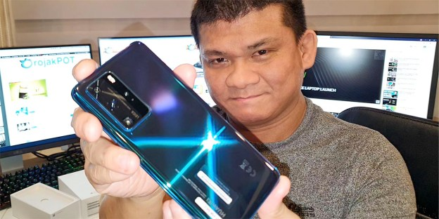 HUAWEI P40 Pro 5G Preview : Visionary Photography!