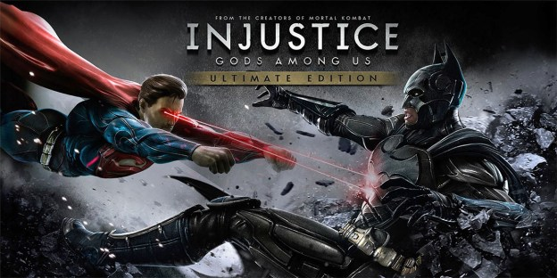 Injustice : Gods Among Us - How To Get It FREE!