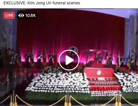 Kim Jong Un Death Hoax 03