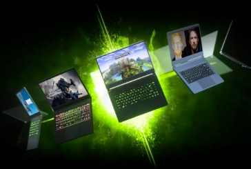 NVIDIA GeForce RTX SUPER Gaming Laptops Unleashed!