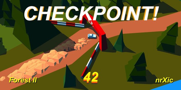 Omega Rally Championship : Get It FREE For A Limited Time!