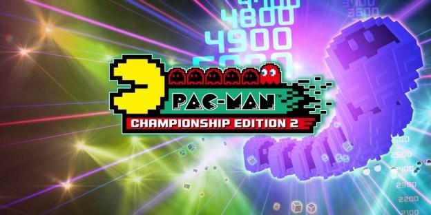 PAC-MAN Championship Edition 2 : Get It FREE!