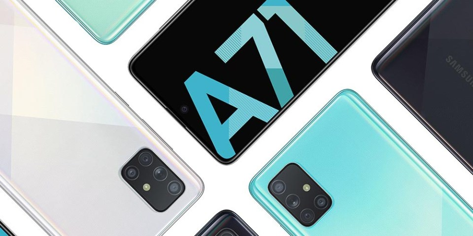 Samsung Galaxy A71 2020 : What You Need To Know!