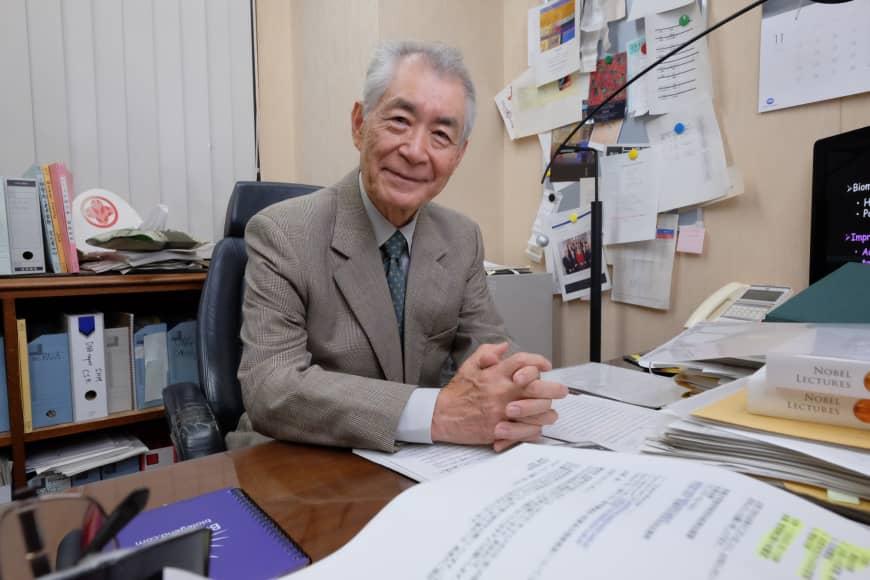 Tasuku Honjo 02