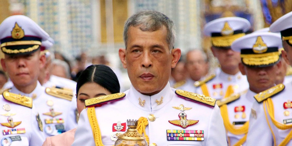Tech ARP Fact Check : Thai King Death From COVID-19