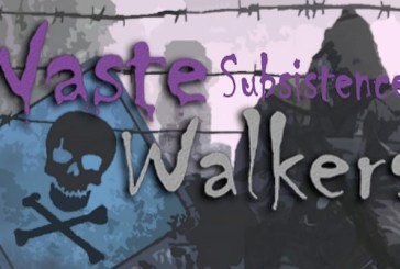 Waste Walkers Subsistence : Get It FREE For A Limited Time!