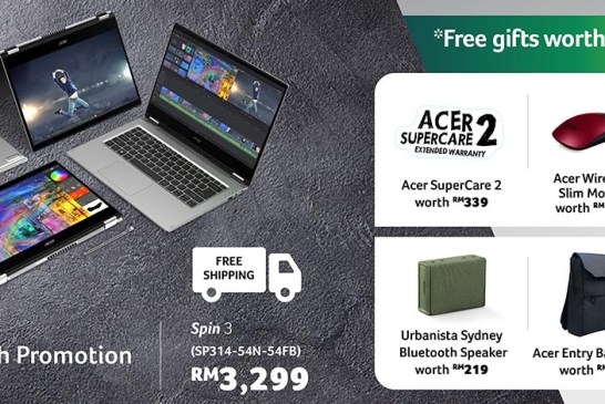 2020 Acer Spin 3 deal 02