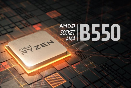 AMD B550 Chipset : What You Need To Know!