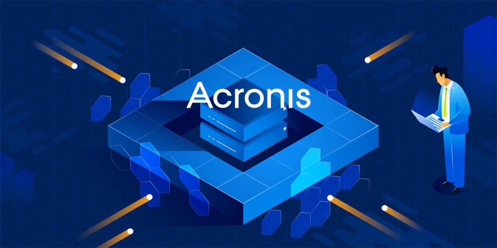 Acronis Cyber Protect : What Does It Offer?