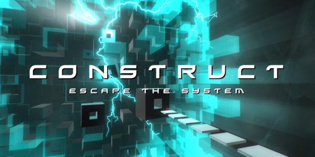 Construct : Escape the System is FREE for a Limited Time!