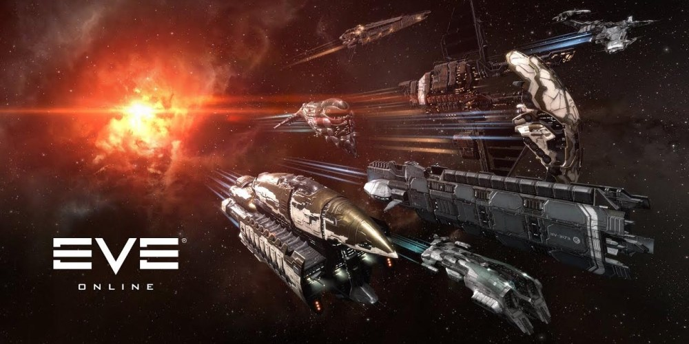 EVE Online Starter Pack : Get It FREE For A Limited Time!