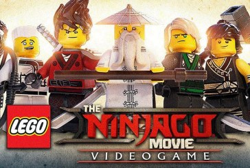 The LEGO Ninjago Movie Video Game : Get It FREE!
