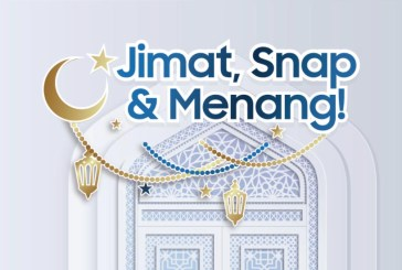Samsung Jimat, Snap & Menang Contest : The Full Details!
